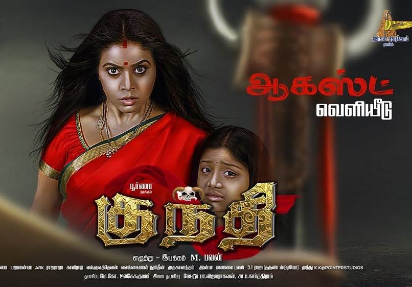 Kunthi (2021) HD 720p Tamil Movie Watch Online