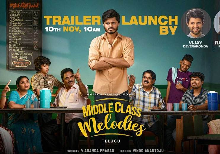 Middle Class Melodies (2020) HD 720p Tamil Movie Watch Online