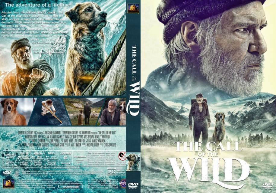 The Call of the Wild (2020) Tamil Dubbed(fan dub) Movie HD 720p Watch Online