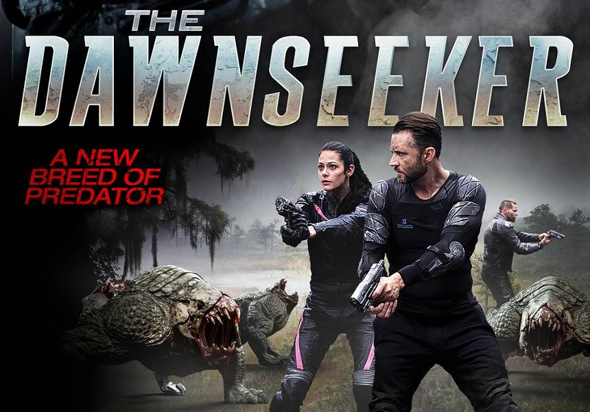 The Dawnseeker (2018) Tamil Dubbed(fan dub) Movie HD 720p Watch Online