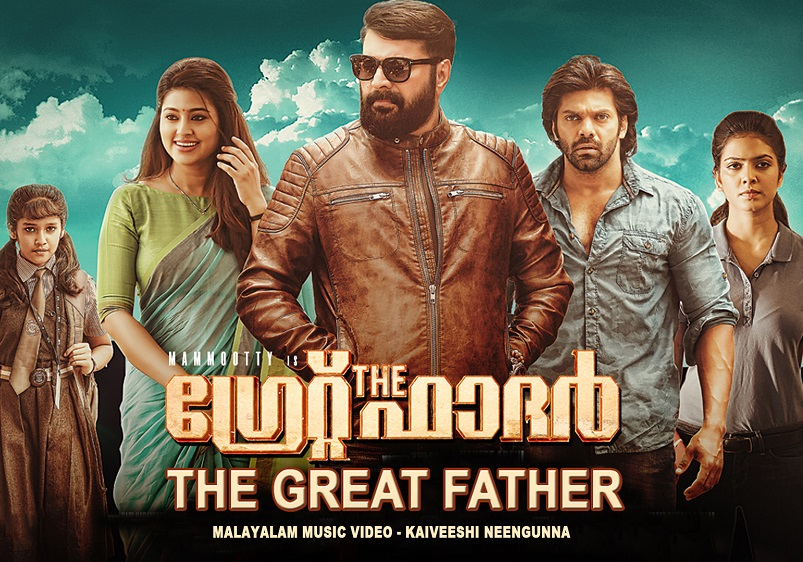 The Great Father (2021) HD 720p Tamil Movie Watch Online