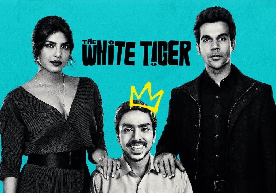 The White Tiger - Season 01 (2021) Tamil Dubbed Series HD 720p Watch Online