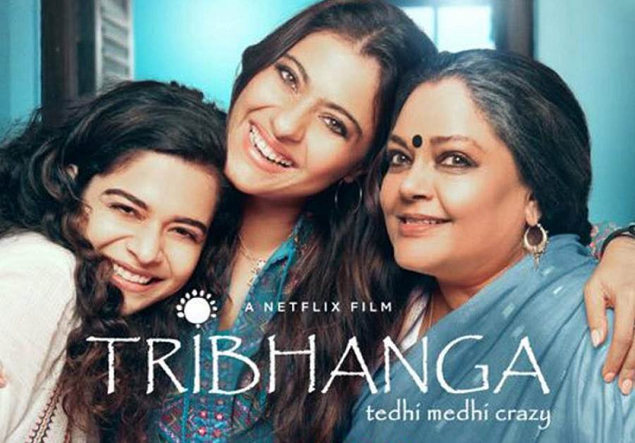 Tribhanga (2021) HD 720p Tamil Movie Watch Online