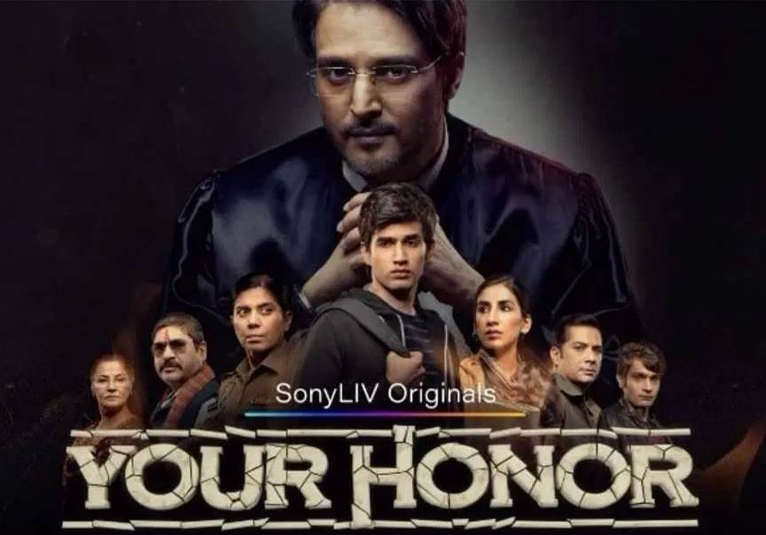 Your Honor – Season 01 (2021) Tamil Dubbed Series HD 720p Watch Online