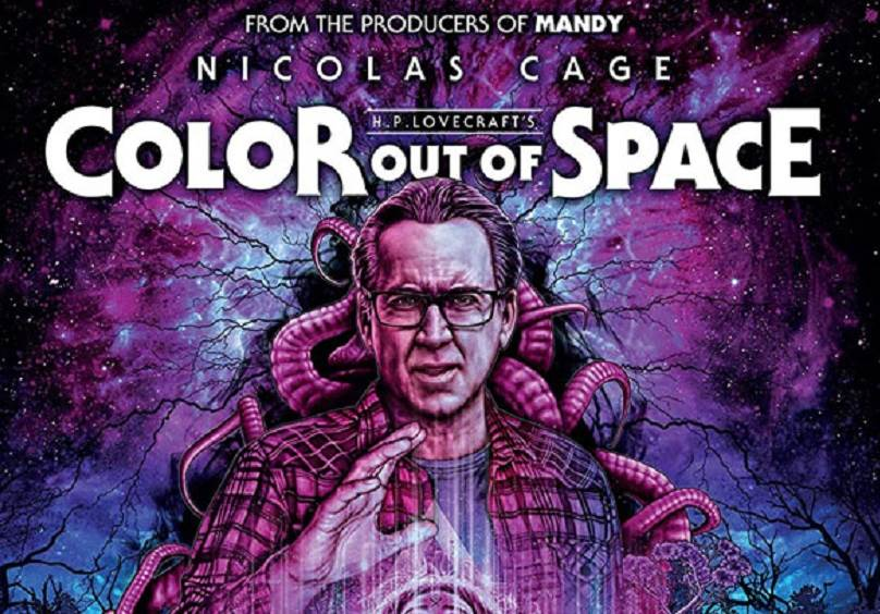 Color Out of Space (2019) Tamil Dubbed Movie HD 720p Watch Online