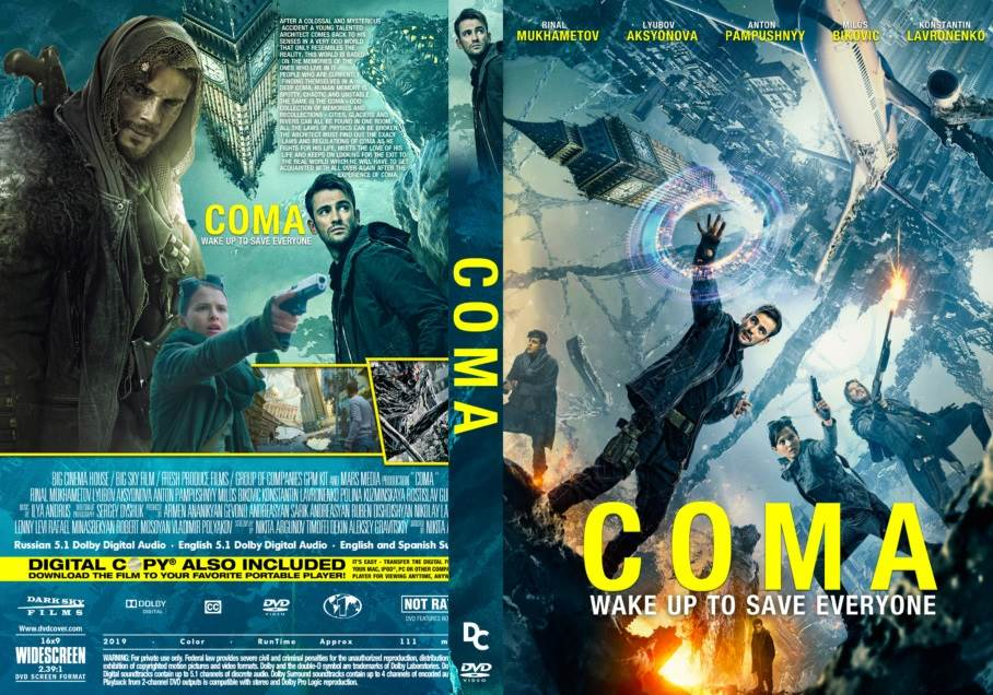Coma (2019) Tamil Dubbed Movie HD 720p Watch Online