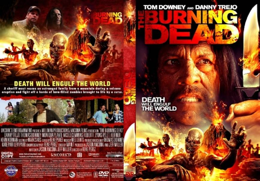 The Burning Dead (2015) Tamil Dubbed Movie HD 720p Watch Online