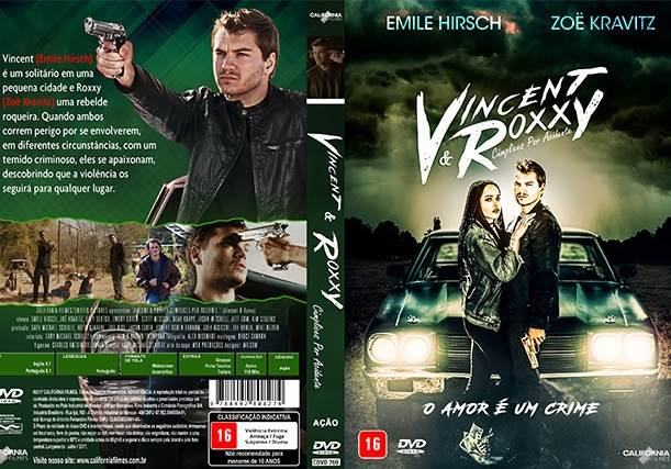 Vincent N Roxxy (2016) Tamil Dubbed Movie HD 720p Watch Online