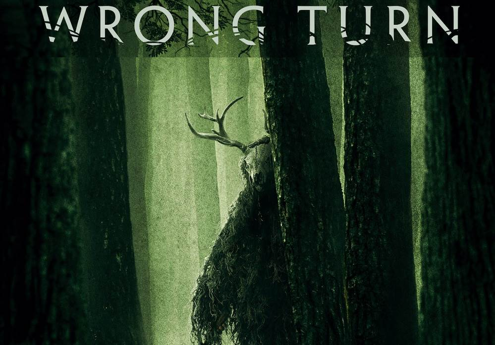 Wrong Turn (2021) Tamil Dubbed(fan dub) Movie HD 720p Watch Online