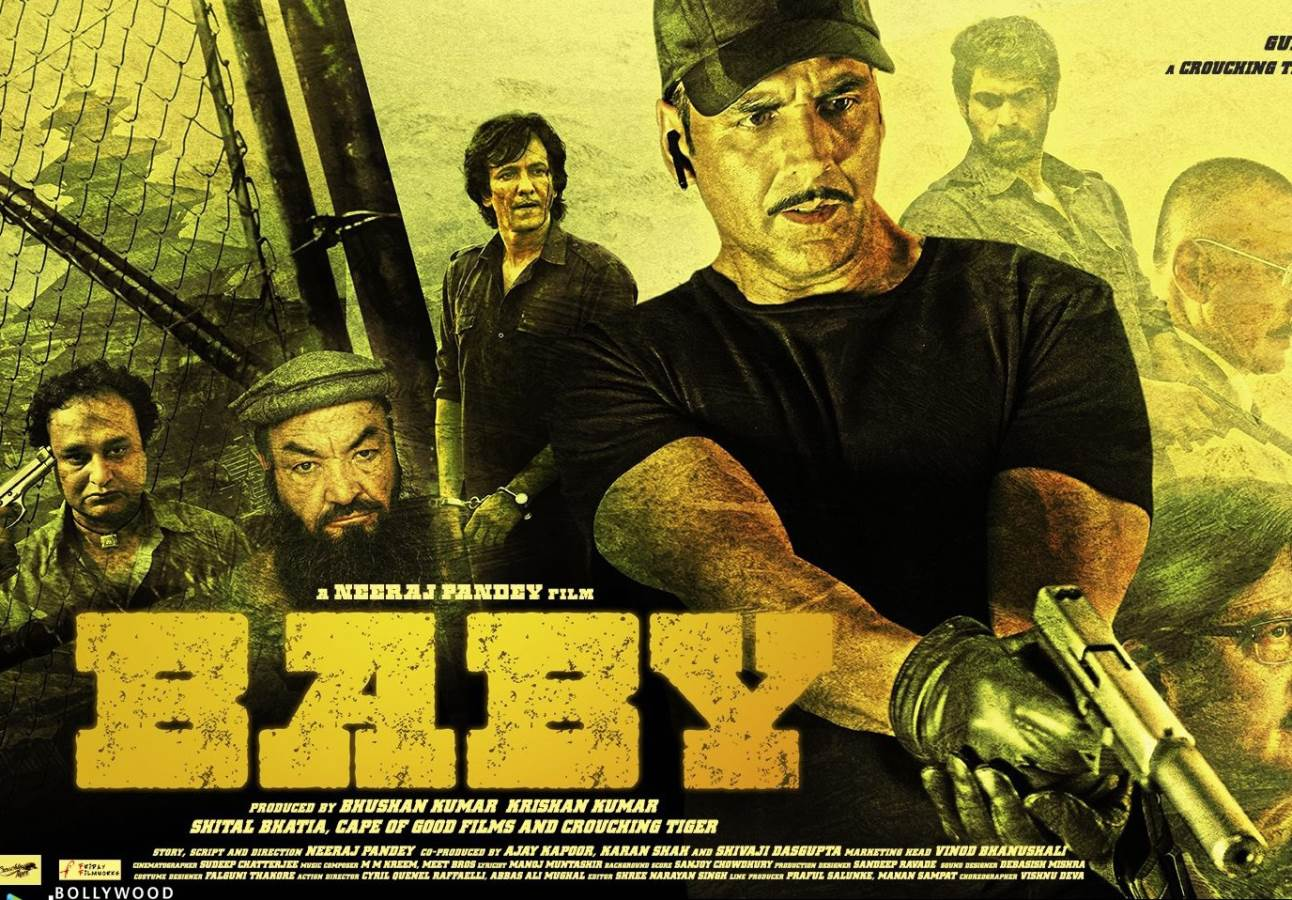 Baby (2021) HD 720p Tamil Dubbed Movie Watch Online