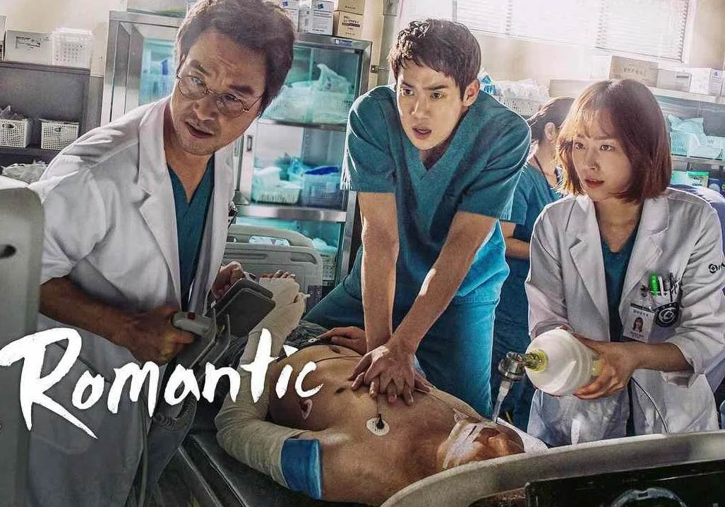 Dr. Romantic – Season 01 – E01 to 05 (2016) Tamil Korean Drama HD 720p Watch Online