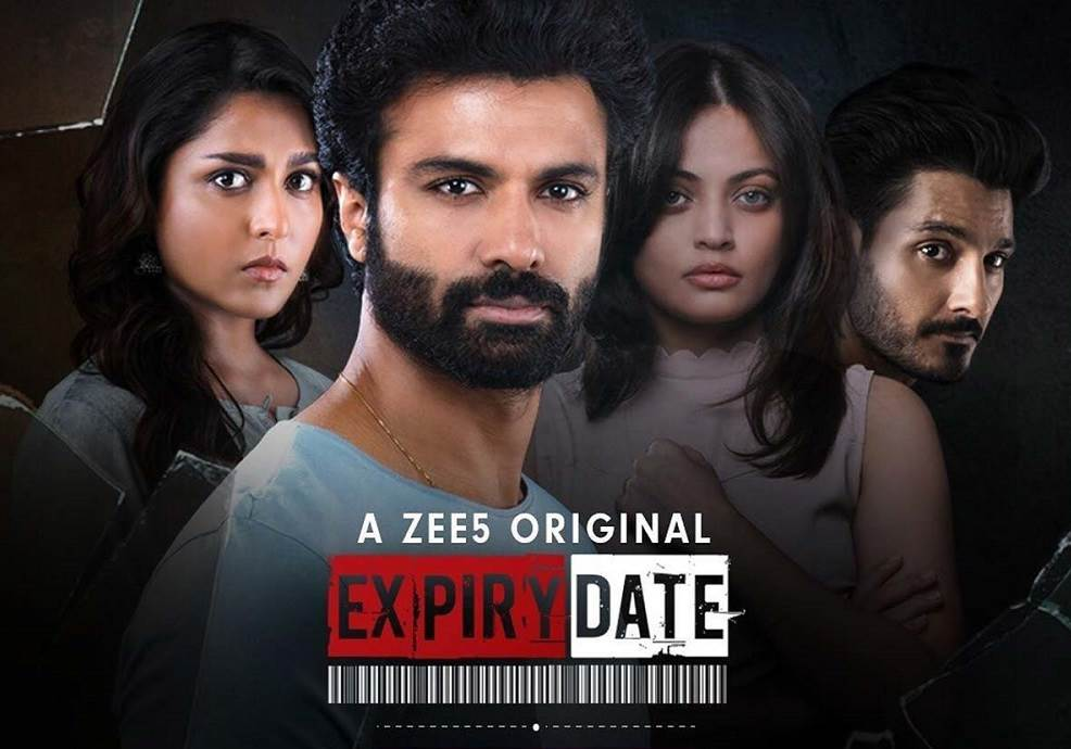 Expiry Date – Season 01 (2021) Tamil Dubbed Series HD 720p Watch Online