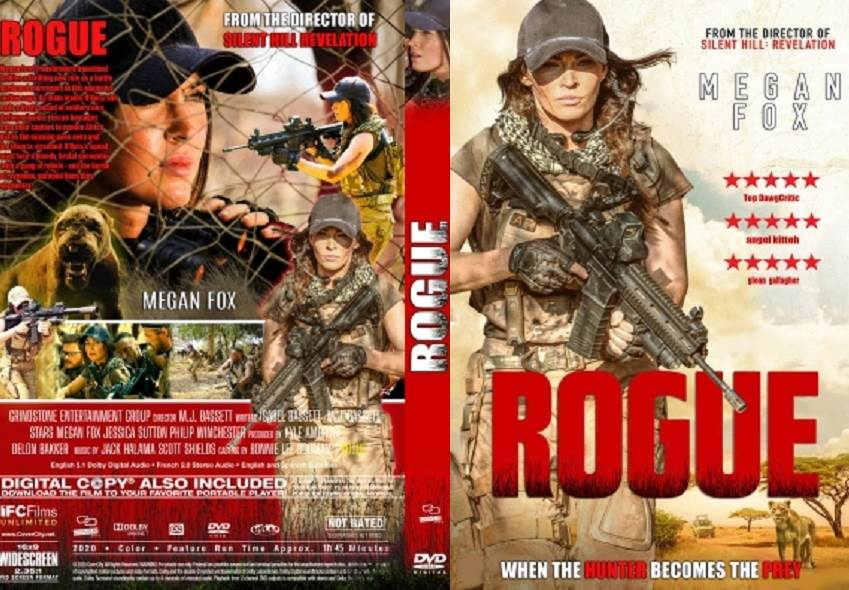 Rogue (2020) Tamil Dubbed Movie HD 720p Watch Online