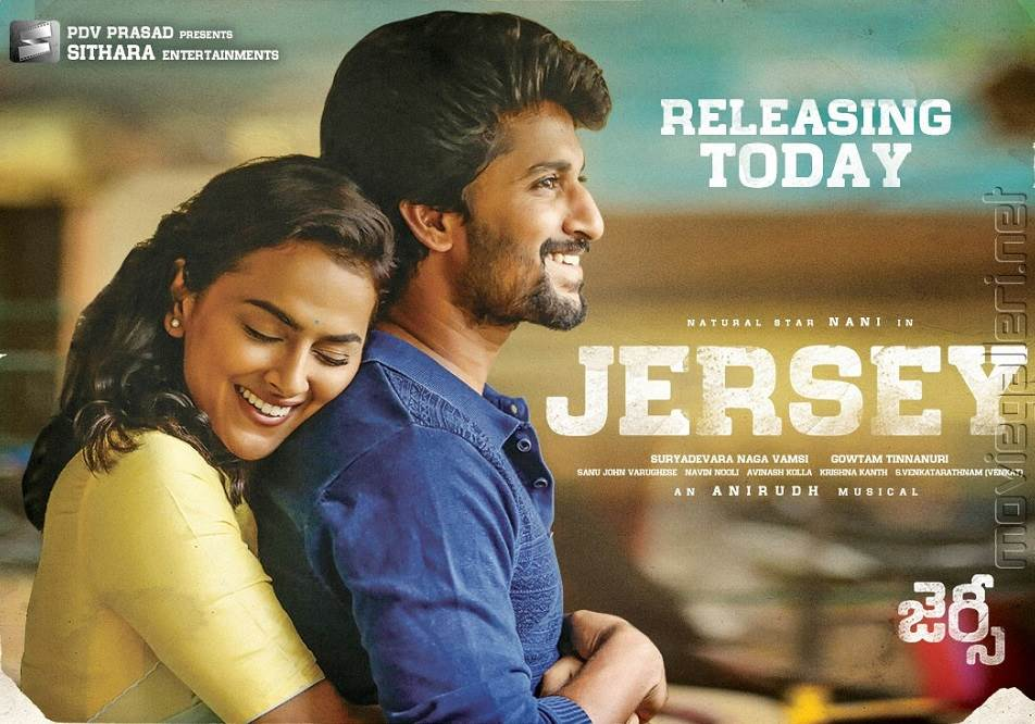 The Cricketer – Jersey (2021) HD 720p Tamil Movie Watch Online