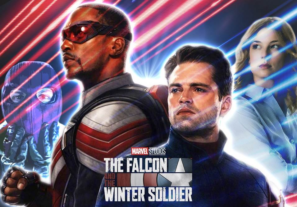 The Falcon and the Winter Soldier - S01 E01 (2021) Tamil Dubbed Series HD 720p Watch Online