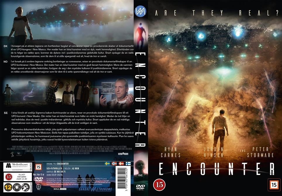 Encounter (2018) Tamil Dubbed(fan dub) Movie HDRip 720p Watch Online