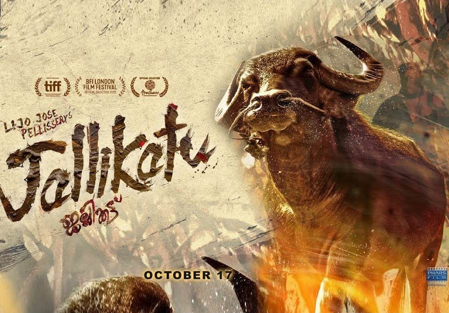 Jallikattu (2021) Tamil Movie(fan dub) HD 720p Watch Online