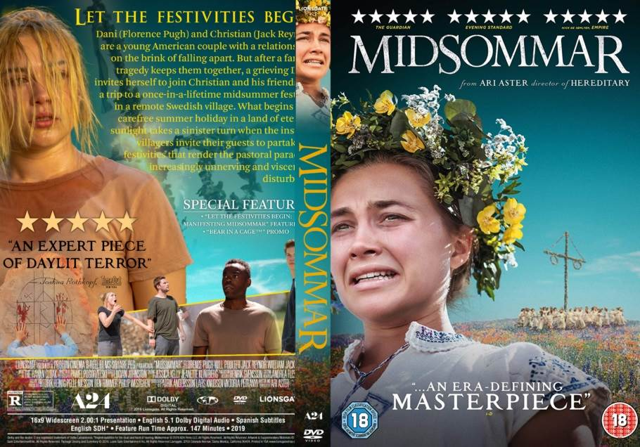 Midsommar (2019) Tamil Dubbed Movie HD 720p Watch Online