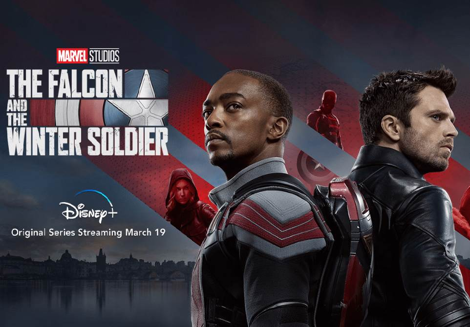 The Falcon and the Winter Soldier - S01 (2021) Tamil Dubbed Series HD 720p Watch Online
