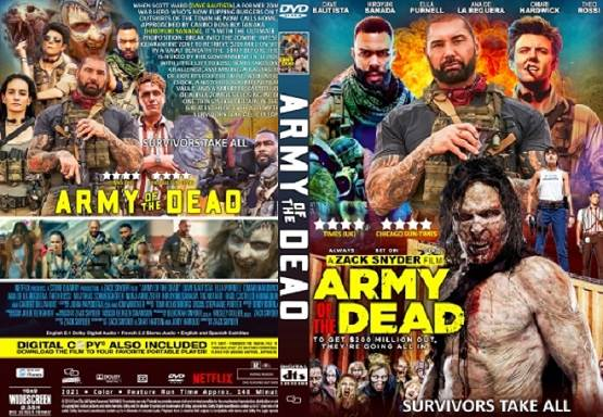 Army of the Dead (2021) Tamil Dubbed(fan dub) Movie HDRip 720p Watch Online