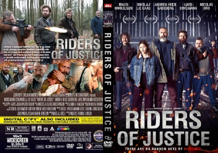 Riders of Justice (2020) Tamil Dubbed(fan dub) Movie HDRip 720p Watch Online