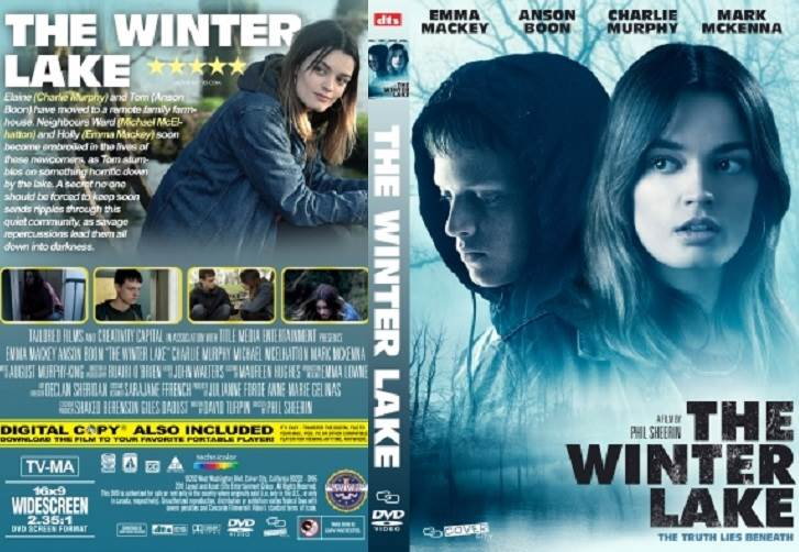 The Winter Lake (2020) Tamil Dubbed(fan dub) Movie HDRip 720p Watch Online