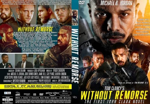 Without Remorse (2021) Tamil Dubbed(fan dub) Movie HDRip 720p Watch Online