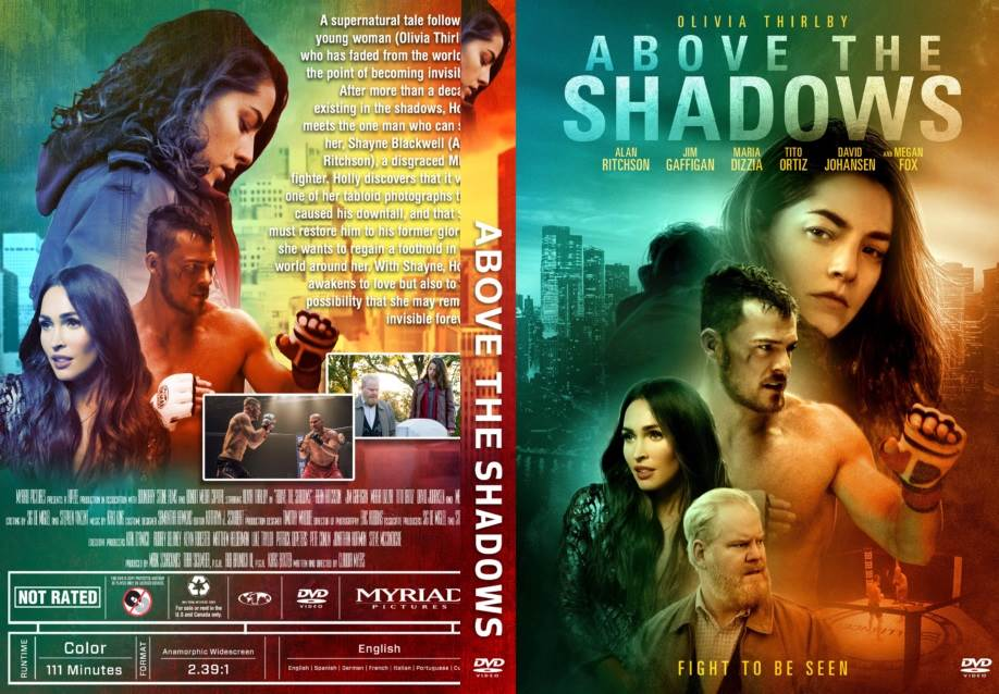 Above The Shadows (2019) Tamil Dubbed(fan dub) Movie HD 720p Watch Online