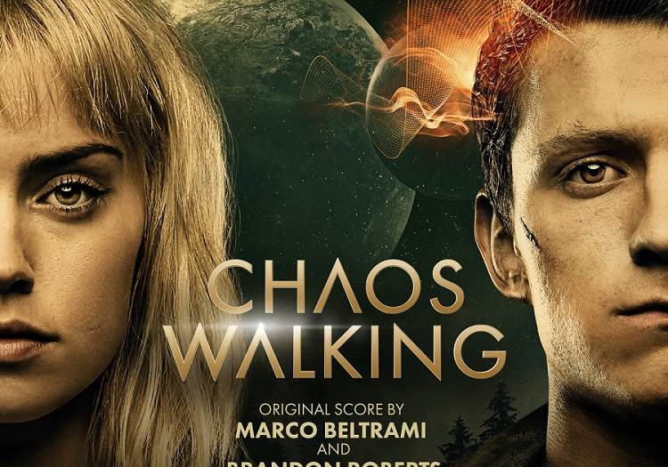 Chaos Walking (2021) Tamil Dubbed Movie HD 720p Watch Online