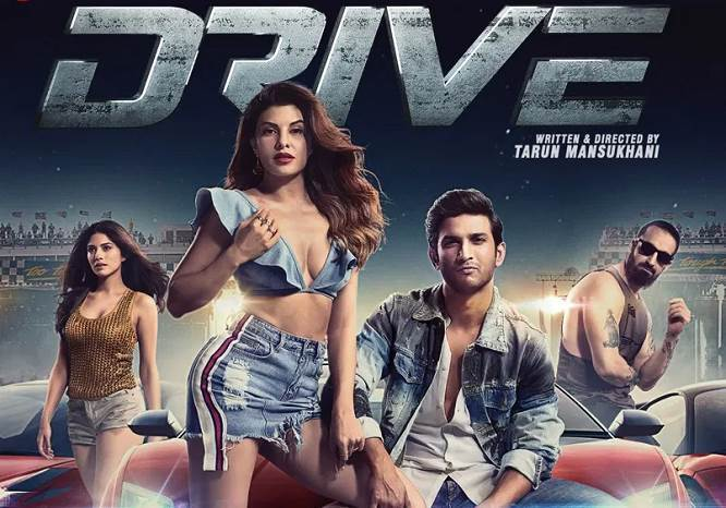 Drive (2019) HD 720p Tamil Dubbed Movie Watch Online