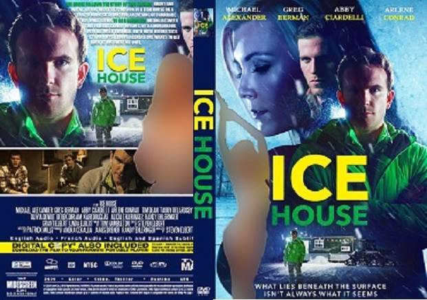 Ice House (2020) Tamil Dubbed(fan dub) Movie HDRip 720p Watch Online