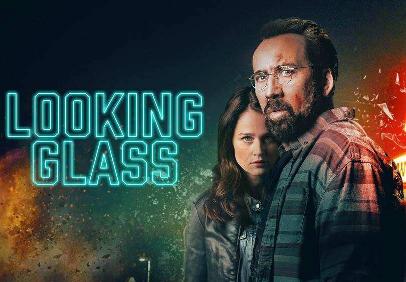 Looking Glass (2018) Tamil Dubbed Movie HD 720p Watch Online