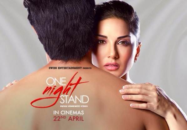One Night Stand (2016) HDRip 720p Tamil Dubbed Movie Watch Online