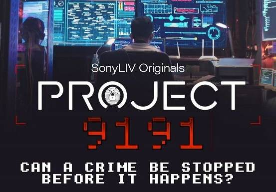 Project 9191: Season 01 (2021) Tamil Dubbed Series HDRip 720p Watch Online