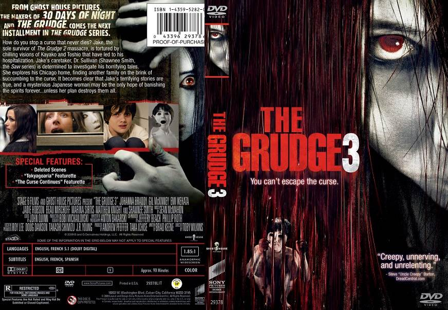 The Grudge 3 (2009) Tamil Dubbed Movie HD 720p Watch Online