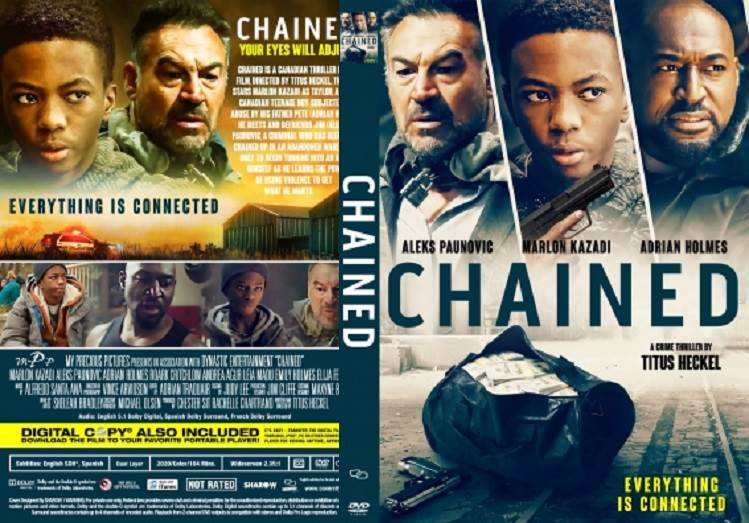 Chained (2020) Tamil Dubbed(fan dub) Movie HDRip 720p Watch Online