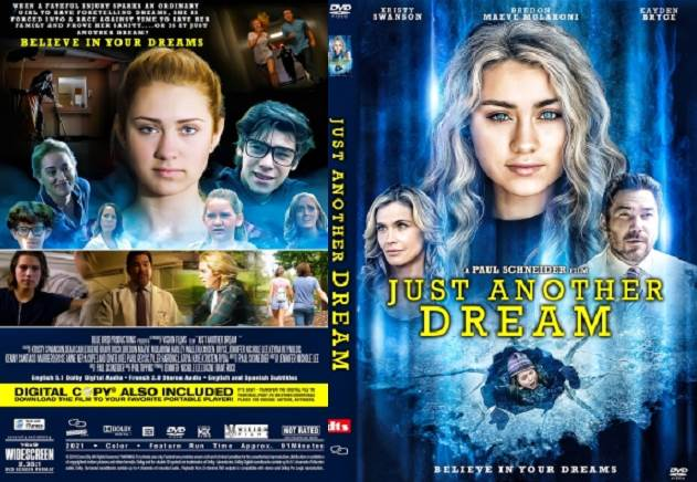 Just Another Dream (2021) Tamil Dubbed(fan dub) Movie HDRip 720p Watch Online