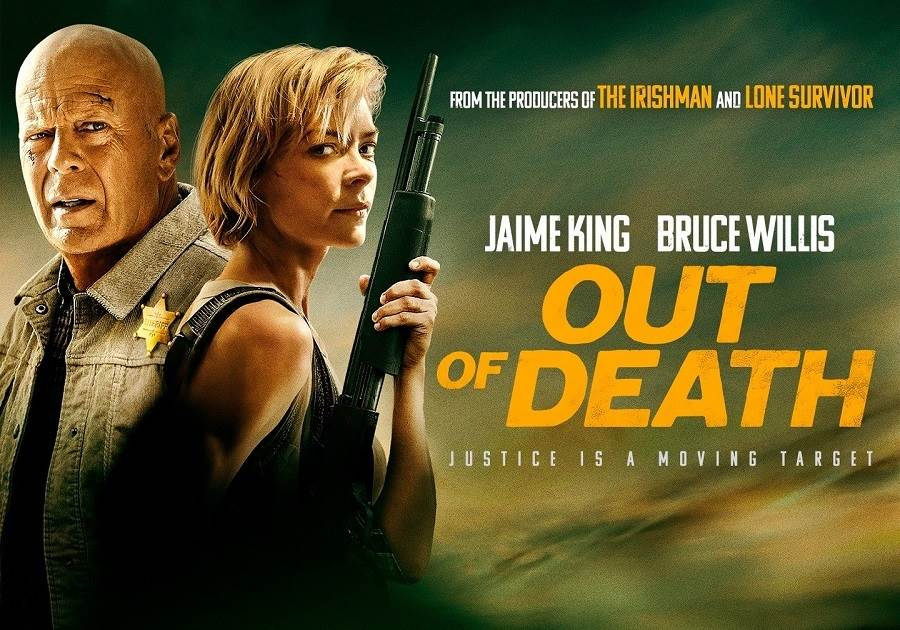 Out of Death (2021) Tamil Dubbed(fan dub) Movie HDRip 720p Watch Online