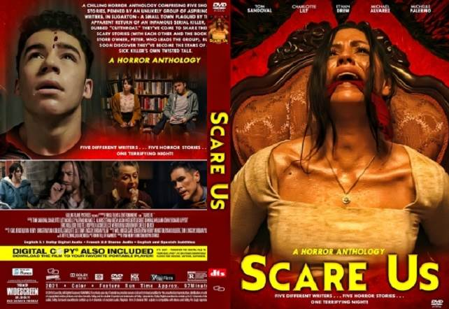 Scare Us (2021) Tamil Dubbed(fan dub) Movie HDRip 720p Watch Online