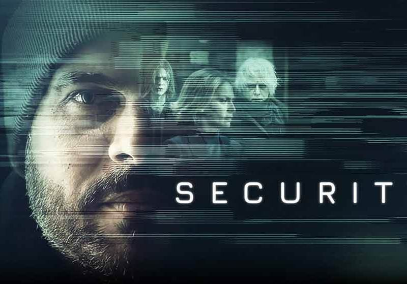 Security (2021) Tamil Dubbed(fan dub) Movie HDRip 720p Watch Online