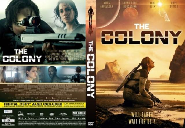 The Colony (2021) Tamil Dubbed(fan dub) Movie HDRip 720p Watch Online