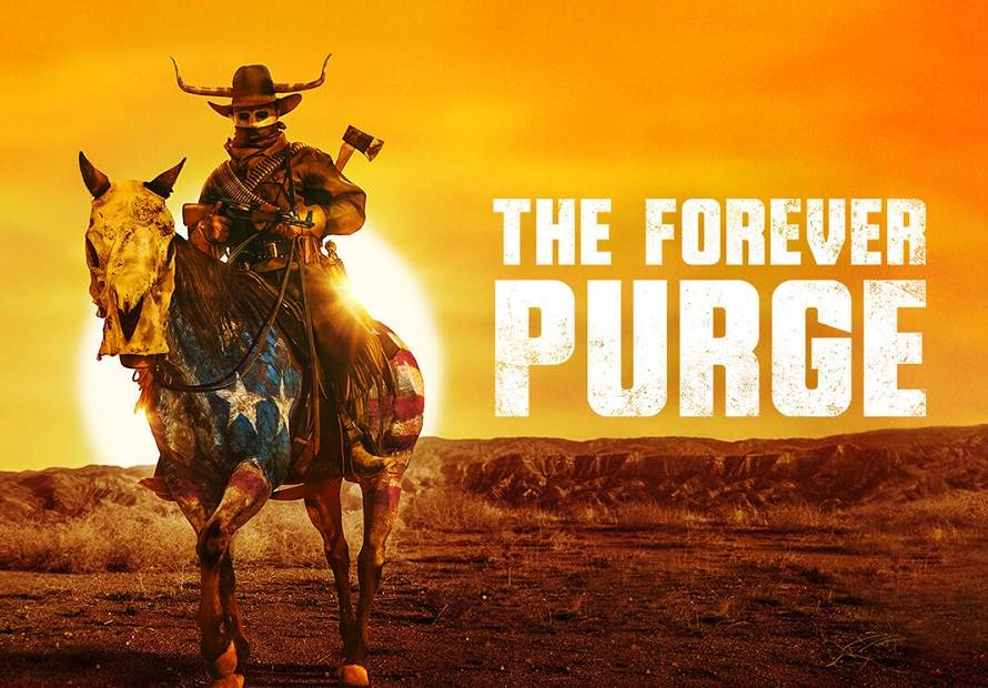 The Forever Purge (2021) Tamil Dubbed(fan dub) Movie HDRip 720p Watch Online