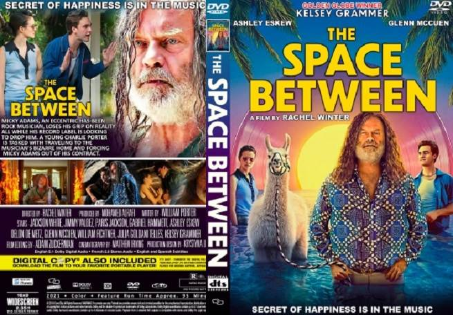 The Space Between (2021) Tamil Dubbed(fan dub) Movie HDRip 720p Watch Online