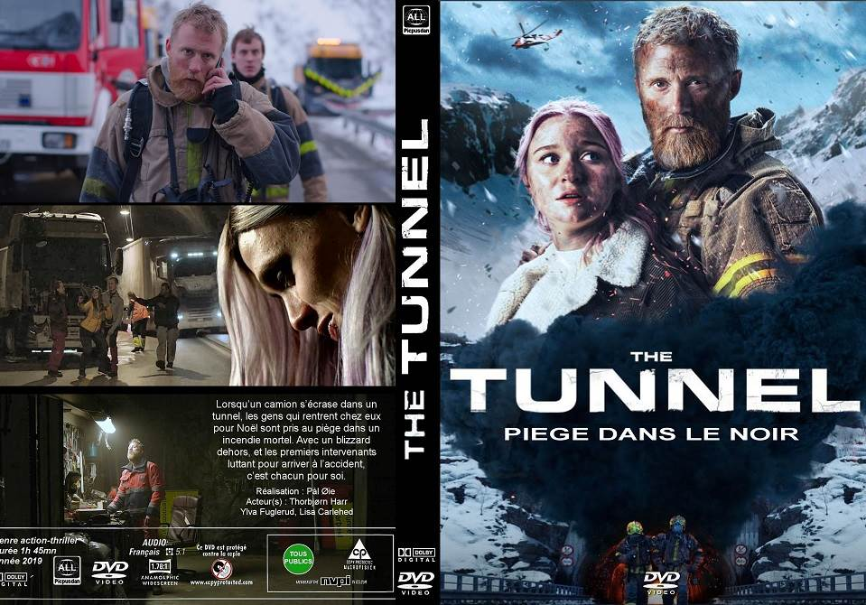 The Tunnel (2019) Tamil Dubbed Movie HD 720p Watch Online