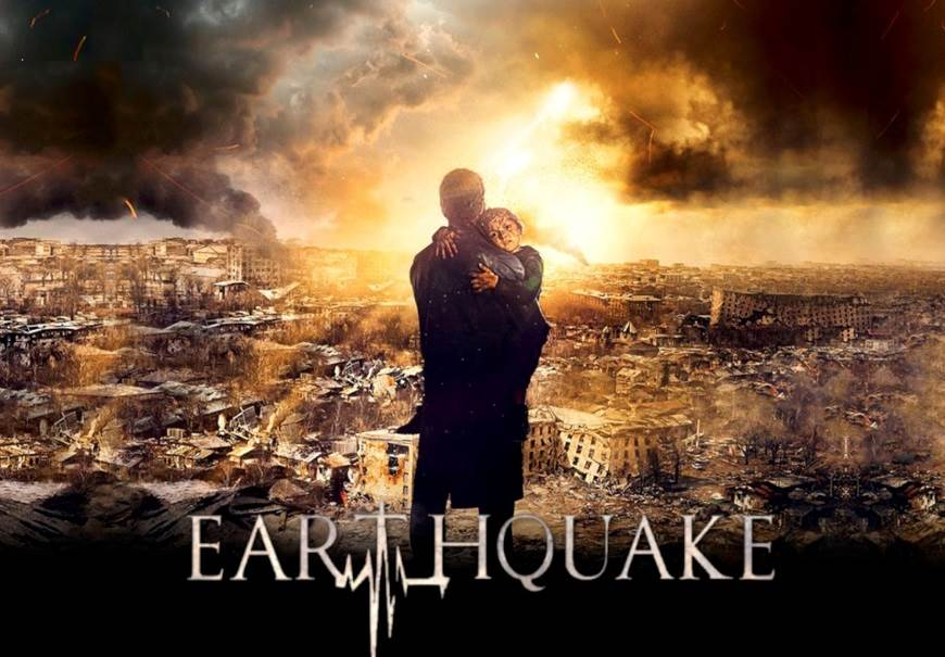 Earthquake (2016) Tamil Dubbed Movie HD 720p Watch Online