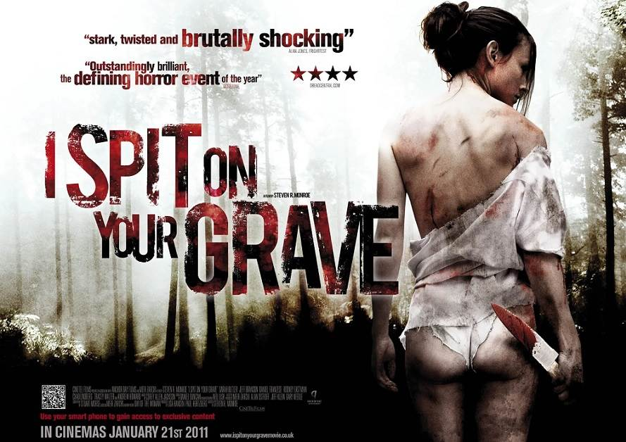 I Spit on Your Grave – 18+ (2010) Tamil Dubbed Movie HD 720p Watch Online