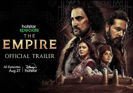 The Empire – Season 01 (2021) Tamil Dubbed Series HD 720p Watch Online