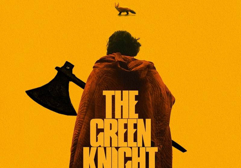 The Green Knight (2021) Tamil Dubbed(fan dub) Movie HDRip 720p Watch Online
