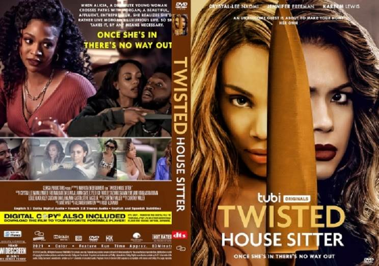 Twisted House Sitter (2021) Tamil Dubbed(fan dub) Movie HDRip 720p Watch Online