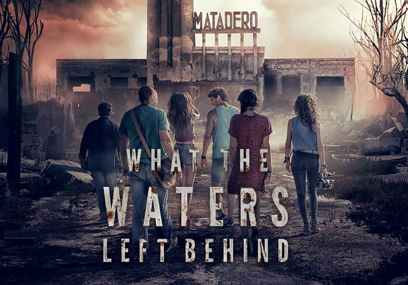 What the Waters Left Behind (2017) Tamil Dubbed Movie HD 720p Watch Online
